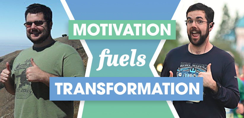 Motivation Fuels Transformation